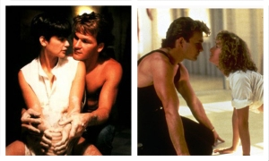 ghost v dirty dancing