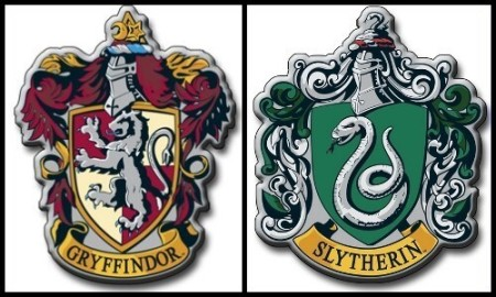 Gryffindor Symbol Harry Potter