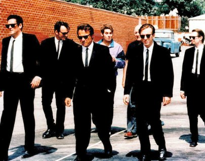 Top Five Movie Men In Black Clothing Ross V Ross