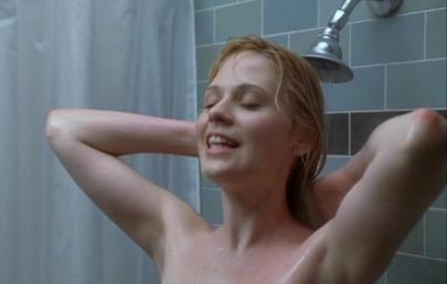 Best nude shower scenes on film