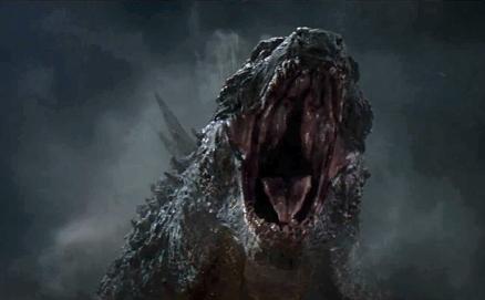 Godzillahungry