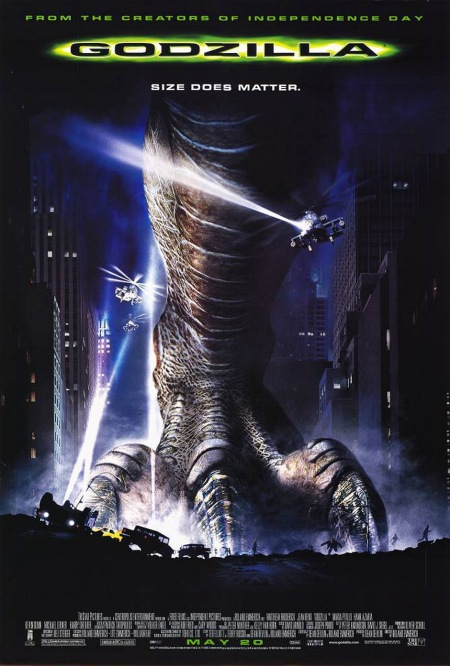Godzillasize