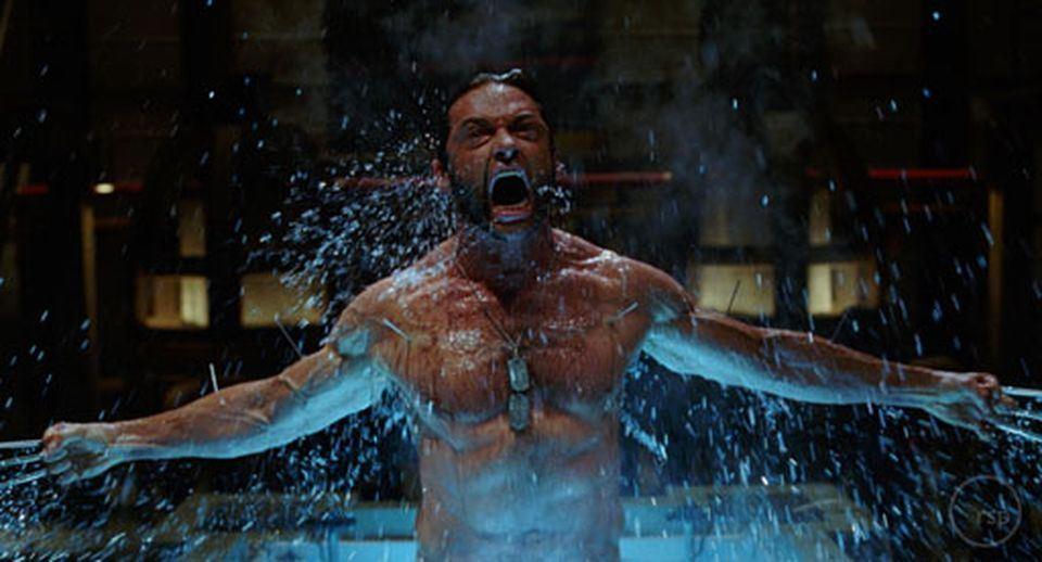 How Long Is X Men Origins Wolverine 46